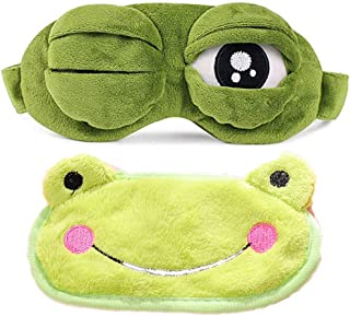 Best frog eye mask Reviews