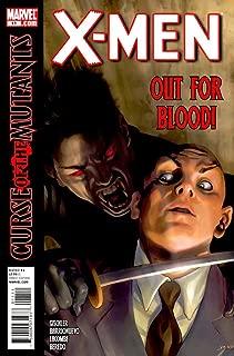 X-Men (3rd Series) #11 FN ; Marvel comic book