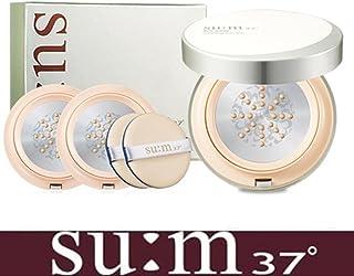 [su:m37/スム37°] SUM37 Sun-away Cooling Sun CC Cream/スム37 サンアウェイ クーリングサンCC 企画 +[Sample Gift](海外直送品)