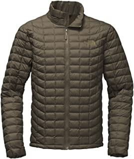 The North Face Men's Thermoball Jacket - New Taupe Green Matte - XL (Past Season)