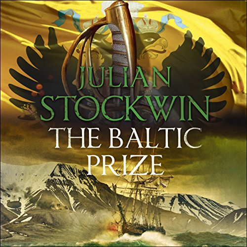 The Baltic Prize cover art
