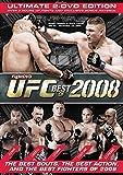 UFC - Best of UFC 2008 (2 DVDs) - Broke Lesnar