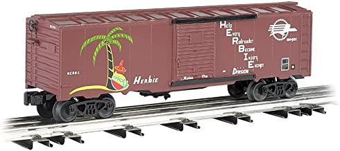 Best williams o scale trains Reviews