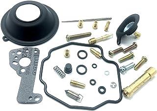 Bottes de collecteur dadmission de carburateur 4pcs pour Yamaha V-MAX 1200 VMX12V 1985-2007