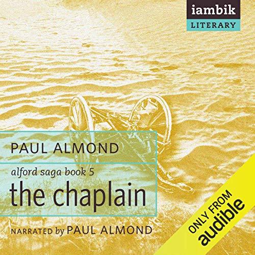 Couverture de The Chaplain