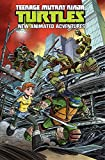 Teenage Mutant Ninja Turtles: New Animated Adventures Volume 1 (TMNT New Animated Adventures)