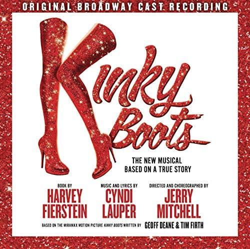 Original Broadway Cast of Kinky Boots