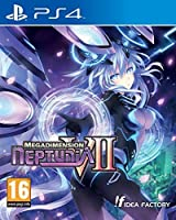 Megadimension Neptunia VII (PS4) (輸入版)