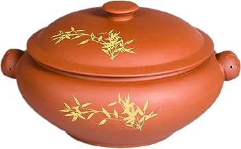 Zisha steam pot Casserole Stew pot Household soup pot Yunnan steam chicken Steamer ceramics