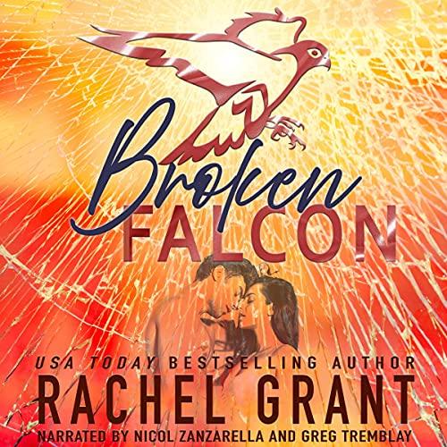 Couverture de Broken Falcon