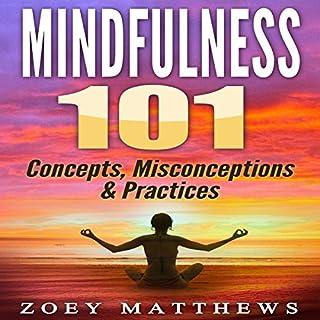 Mindfulness 101 cover art