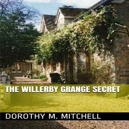 The Willerby Grange Secret audiobook cover art