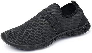 [Newdenber] 蒸れない スニーカー メンズ 靴 軽量 すにーかー はきやすい ウォーキングシューズ 室内シューズ くつ メッシュ 25.0~30.0センチ 大きいサイズ