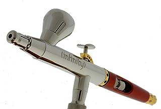 HARDER & STEENBECK HSI Airbrush Double Action Infinity meerkleurig