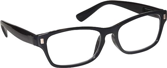 Black Near Short Sighted Distance Glasses Myopia Mens Womens