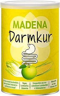 MADENA Darmkur, Inulin, Apfelpektin, resistente Stärke, Bifidobacterium breve, Bif...