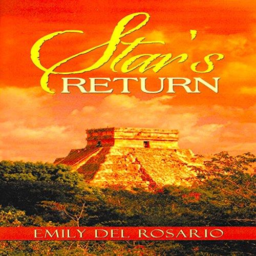 Star's Return audiobook cover art