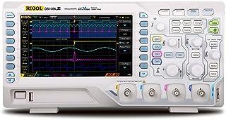 Rigol DS1054Z Digital Oscilloscopes – Bandwidth: 50 MHz, Channels: 4