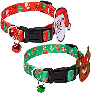 Best christmas dog collars canada Reviews