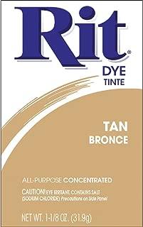 Rit Dye Powder-tan
