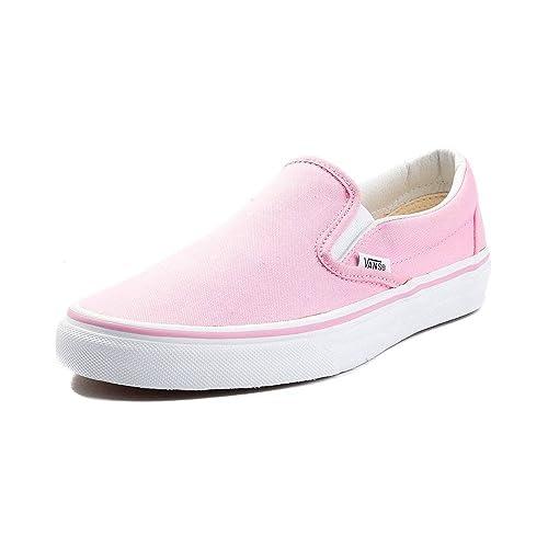 light pink classic vans Limit discounts