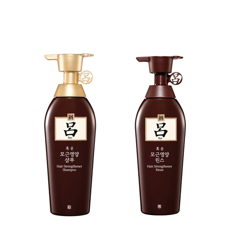 Ryoe Korean Shampoo 16 90 Conditioner