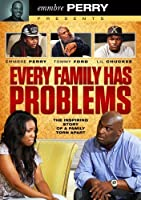 Every Family Has Problems [DVD] [Import]