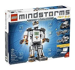 LEGO Mindstorms 8547 - 2. Generation - Mindstorms NXT 2.0 D (B001U3ZMOU) | Amazon price tracker / tracking, Amazon price history charts, Amazon price watches, Amazon price drop alerts