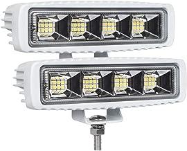 Best 12 volt led marine spreader lights Reviews