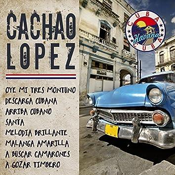 Cuba: Cachao López