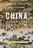 China - A New History 2e Enlarged edition OISC