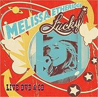 Lucky Live [DVD/CD Combo] (Jewel) (2004-09-28)