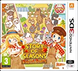 Story of Seasons 2: Trio of Towns - Nintendo 3DS [Importación...
