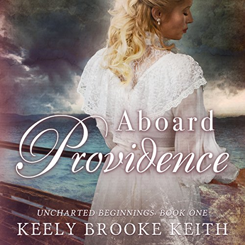 Aboard Providence audiobook cover art