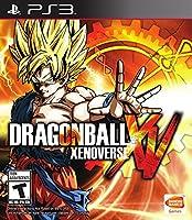 Dragon Ball Xenoverse (輸入版:北米) - PS3 - PS4