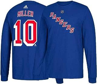 Best jt miller rangers jersey Reviews