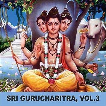 Sri Gurucharitra, Vol. 3