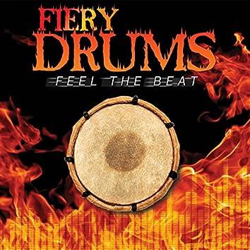 Fiery Drums