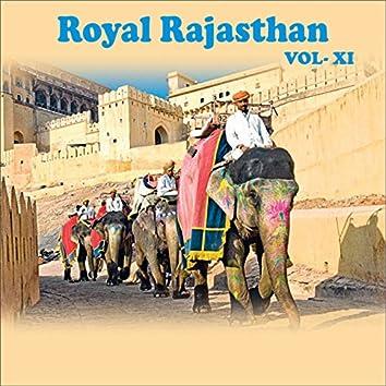 Royal Rajasthan, Vol. 11