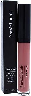 bareMinerals Gen Nude Patent Lip Lacquer, Major, 3.7 ml