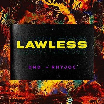 Lawless (feat. Rhyjoc)