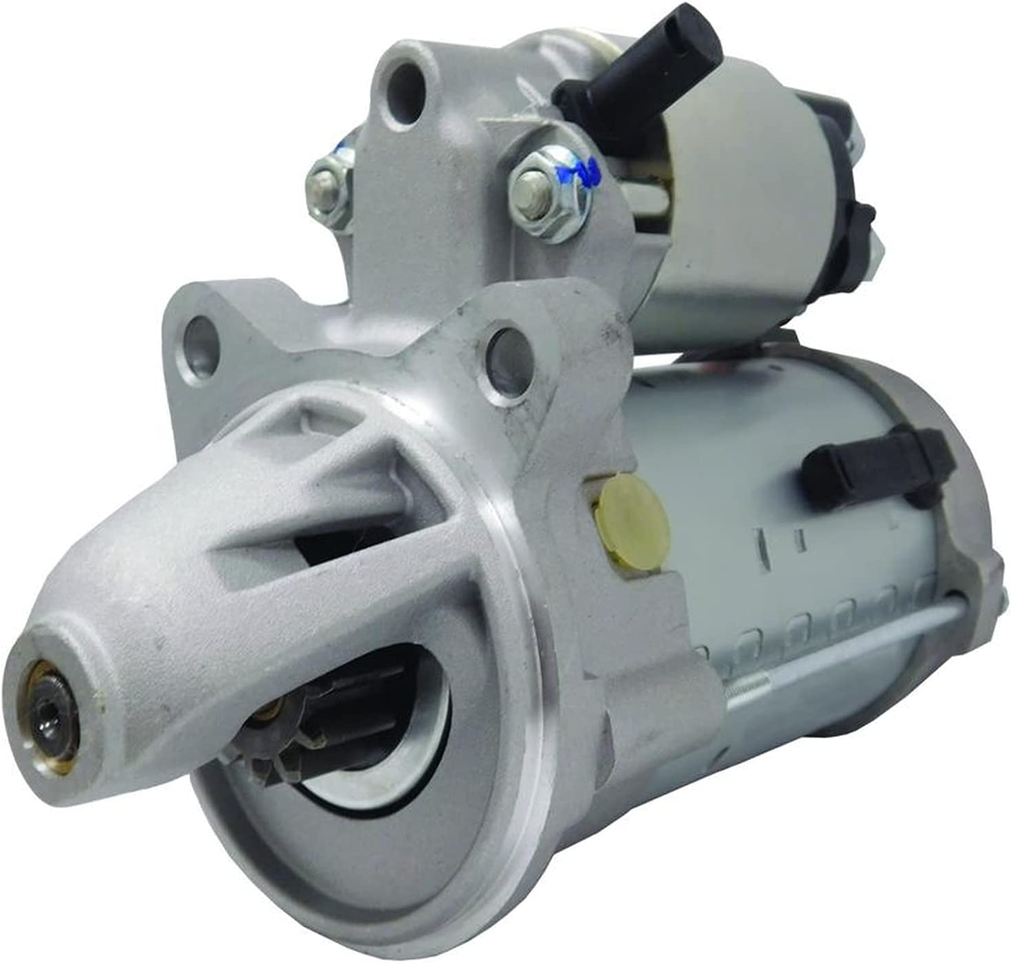 Cheap mail order sales New Starter For Ford sold out Truck F450 F550 F59 13-1 E450 6.8L F53 5.4L