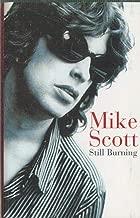 Mike Scott: Still Burning -22198 Cassette Tape