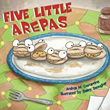 Five Little Arepas