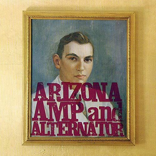 Arizona Amp and Alternator