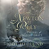 Bargain Audio Book - Newton and Polly  A Novel of Amazing Grace