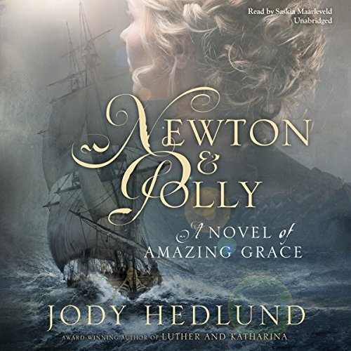 Newton and Polly cover art
