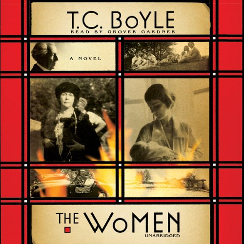 The Women audiobook cover art