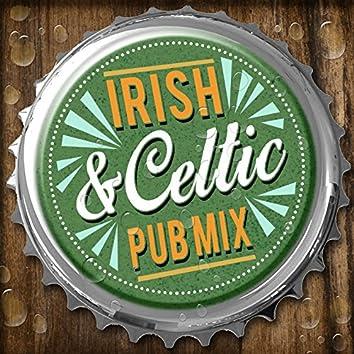 Irish and Celtic Pub Mix