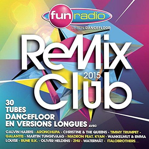 Fun Remix Club 2015